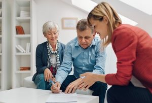 pret viager hypothecaire